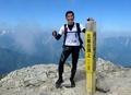 Mt. Hakuba-Goryu 2019/08/04