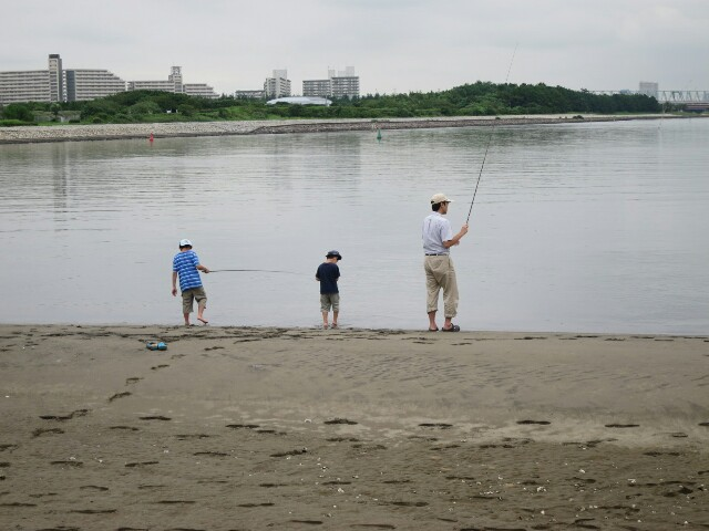 公園 葛西 釣り 臨海 葛西臨海公園(江戸川区)釣り/水温・潮汐表・波の高さ・風速