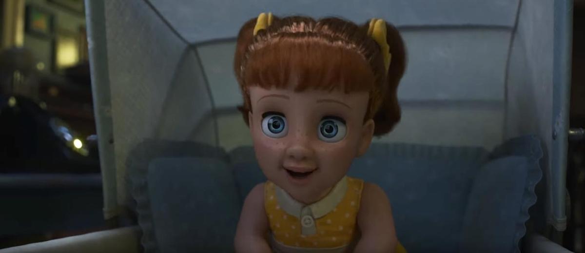 Toy Story 4 新キャラクター説明の和訳 + 予告編の考察