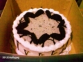 DQ Oreo Cake