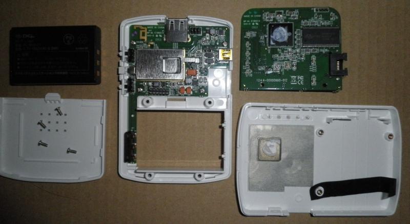 5-USB改造モバイルルーター