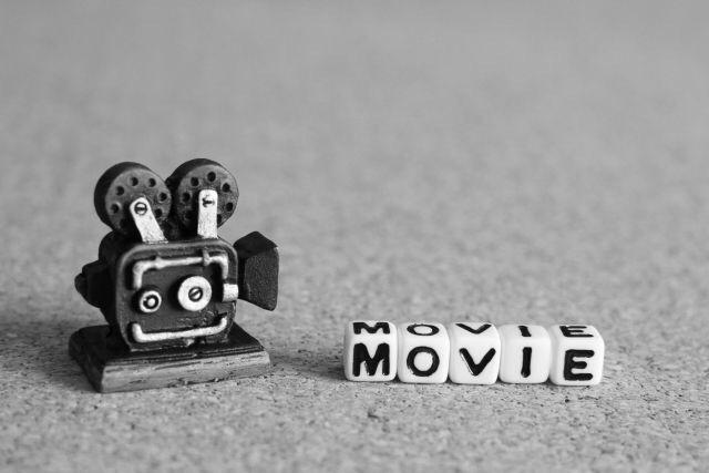 映画館に一人で行くのが夢