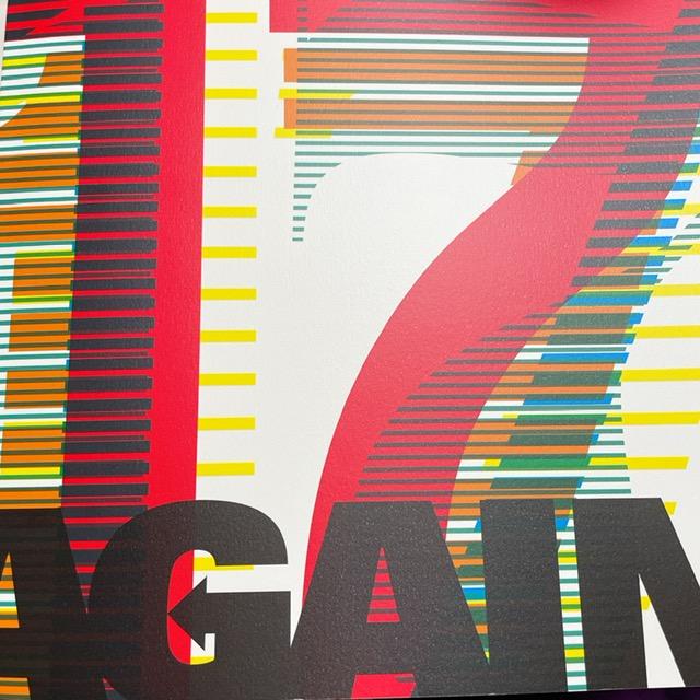 「17 AGAIN」パンフレット