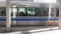 北陸線521系