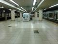 東京駅総武本線・横須賀線ホーム