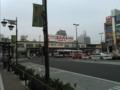 JR新小岩駅駅舎
