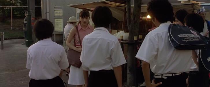 綾瀬はるか「おっぱいバレー」