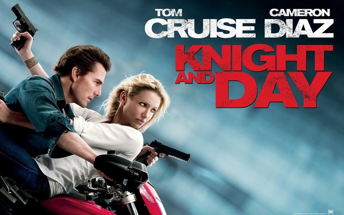 ナイト&デイ(Knight and Day)