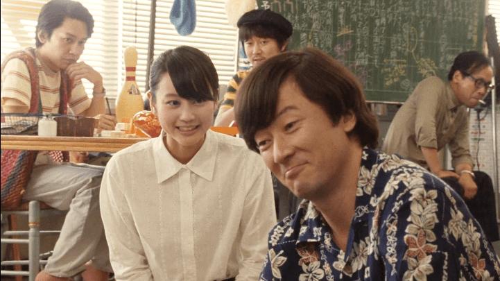 これでいいのだ!!映画★赤塚不二夫,堀北真希