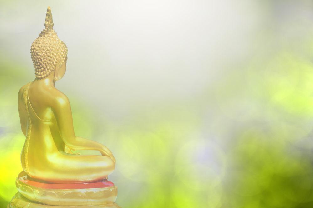 知らぬが仏と遮断することが、一番「仏」から遠ざける。