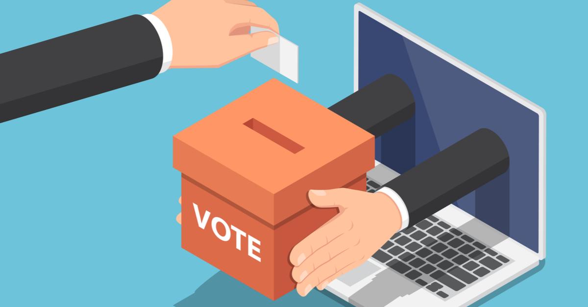 テスト選挙制度