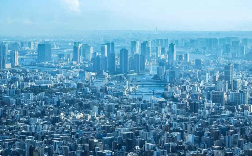 日本の未来を憂いでいるだけでなく、自分にできることを考える