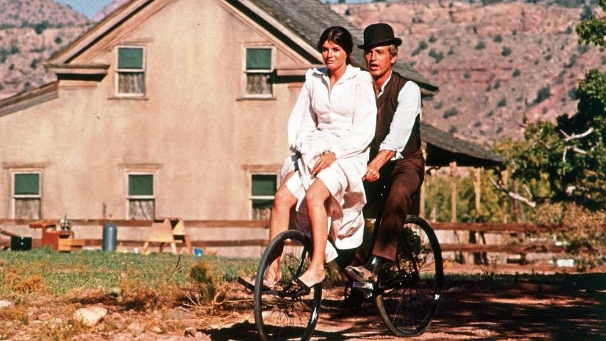 明日に向かって撃て!,Butch Cassidy and the Sundance Kid