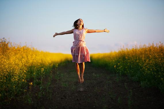 あなたが幸せになる秘訣を見つける為の少しの違い