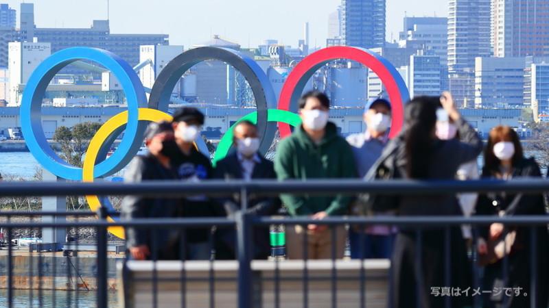 東京オリンピック延期