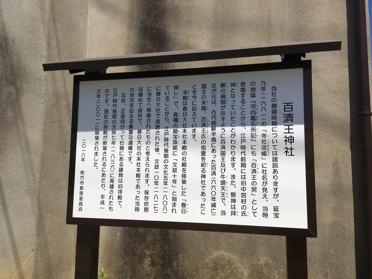 百済王神社
