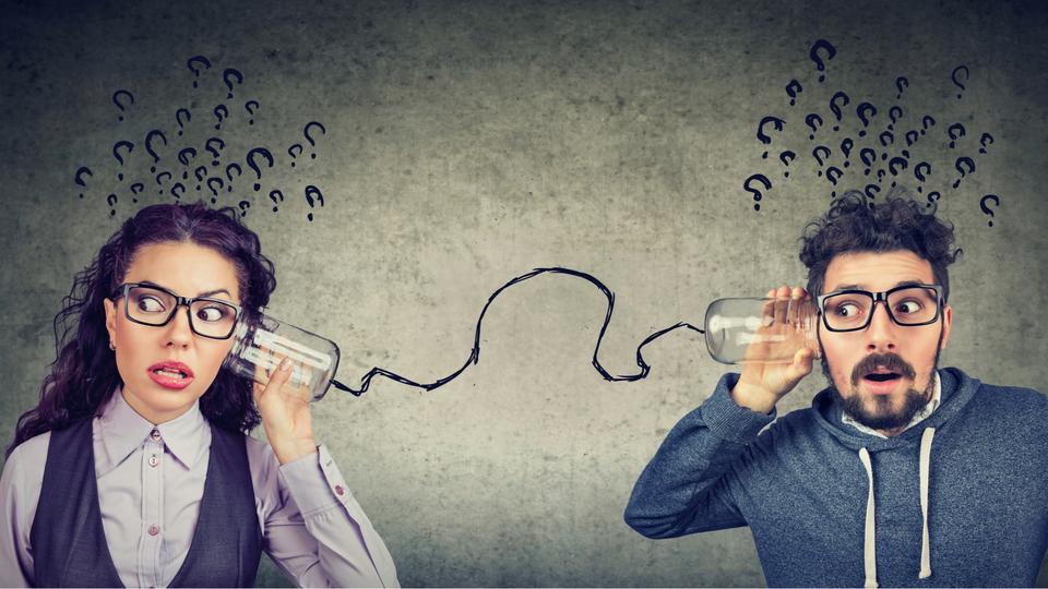 究極のコミュニケーション