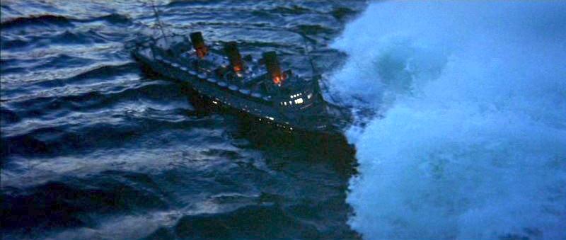 ポセイドン・アドベンチャー、The Poseidon Adventure