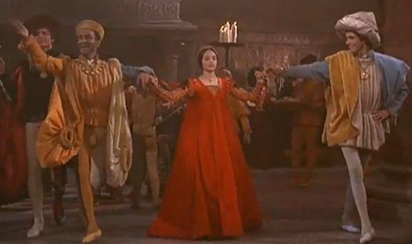 ロミオとジュリエット(Romeo and Juliet)