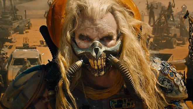 マッドマックス 怒りのデス・ロード,Mad Max: Fury Road