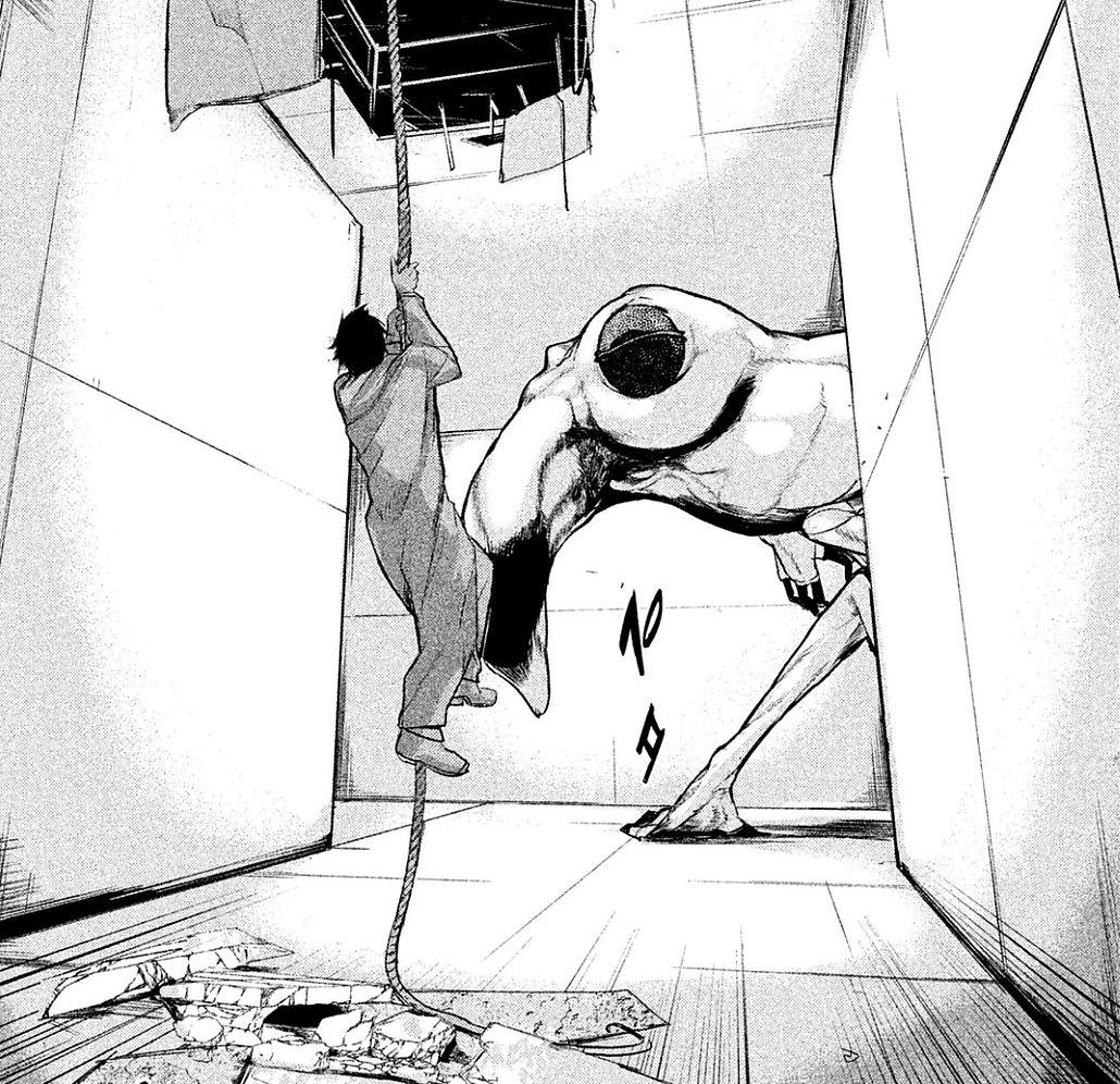 食糧人類-Starving Anonymous