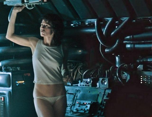 エイリアン, Alien