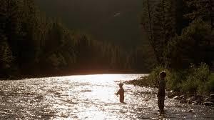 リバー・ランズ・スルー・イット,A River Runs Through It