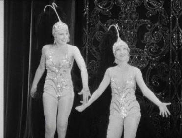 ブロードウェイ・メロディー,The Broadway Melody