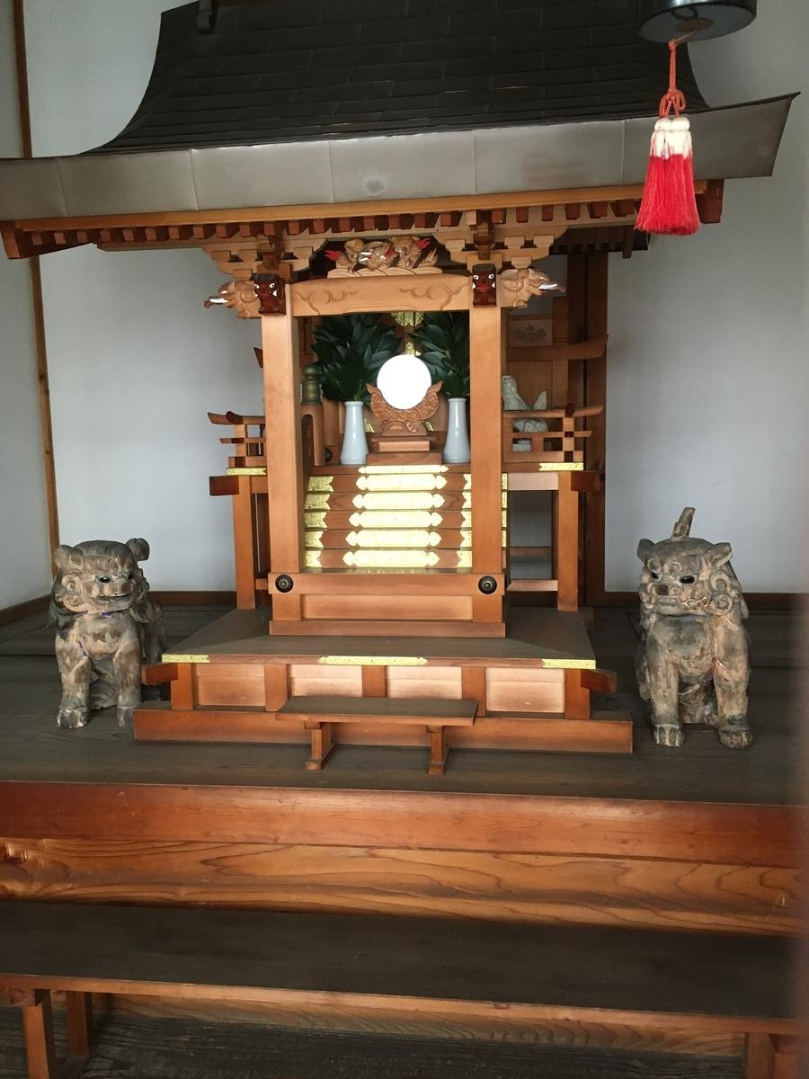 枚方市八幡神社
