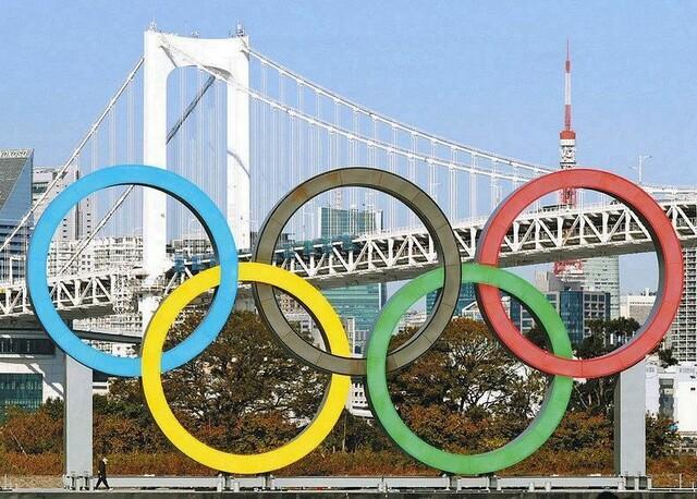 オリンピックコンドーム