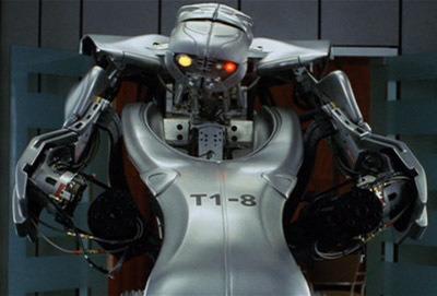 ターミネーター3(Terminator 3: Rise of the Machines)