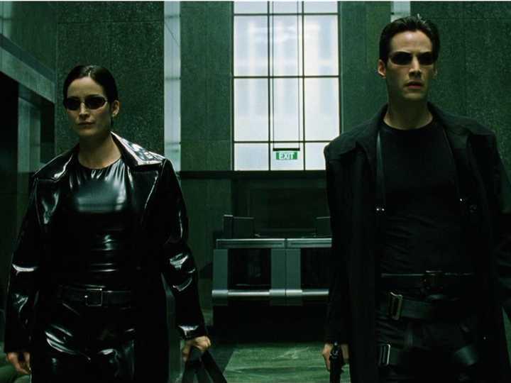 マトリックス(The Matrix)