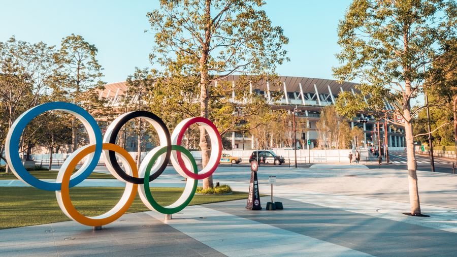 東京オリンピックの意義日本の役割
