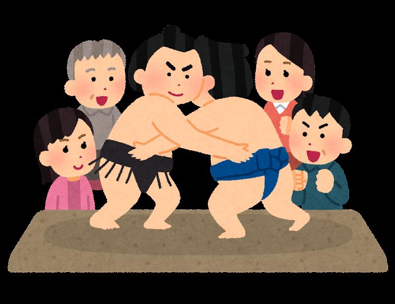 相撲界の問題
