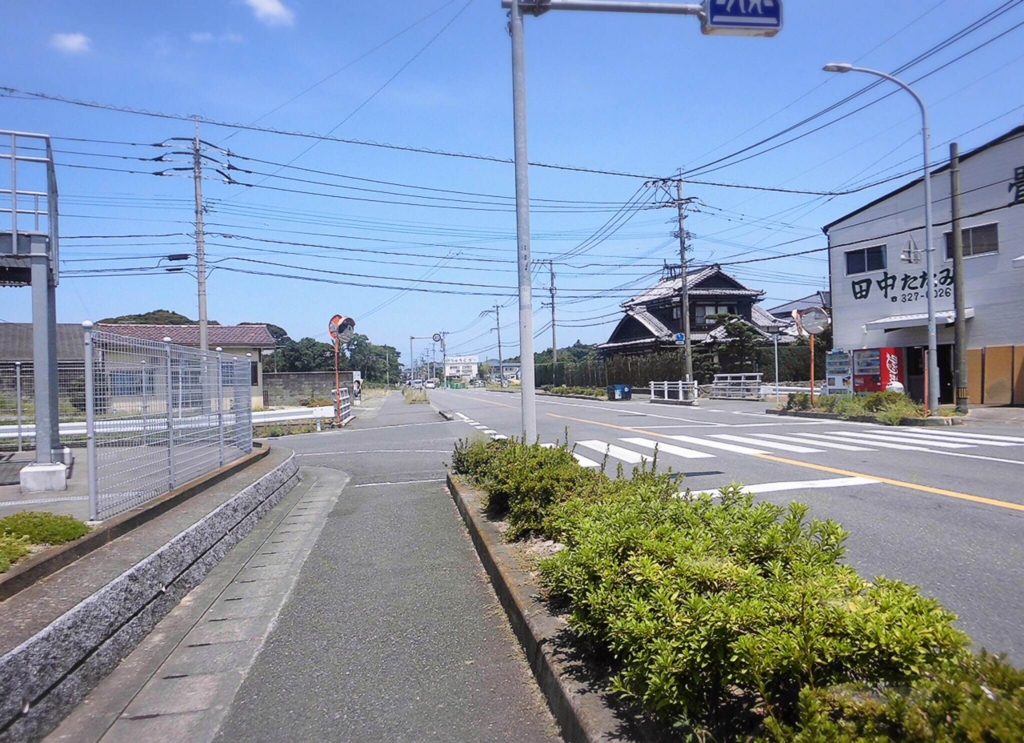 糸島市の風景