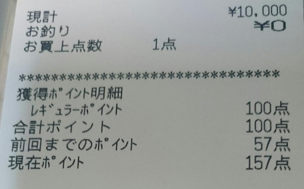杏林堂ポイント