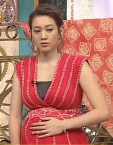 妊婦シェリー