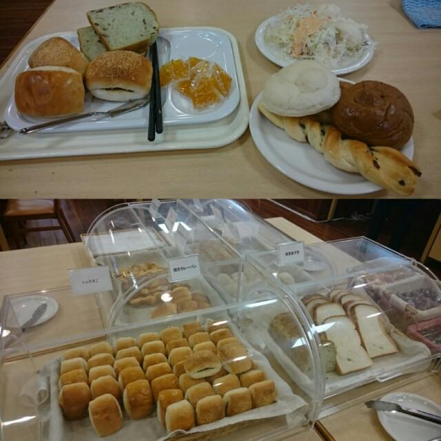 グレイスイン名古屋の朝食