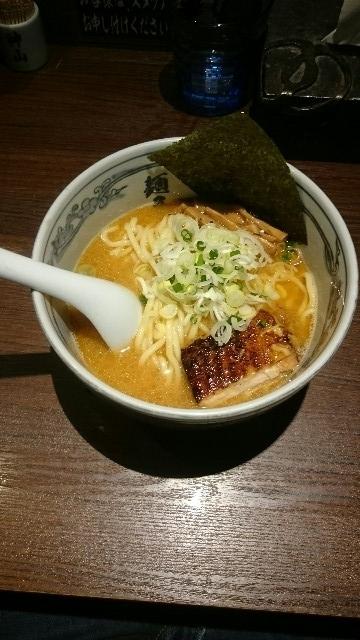 麺屋武蔵神山チャーシュー