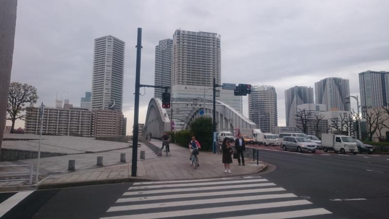 勝どき橋2