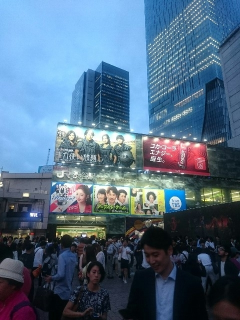 渋谷JAPAN