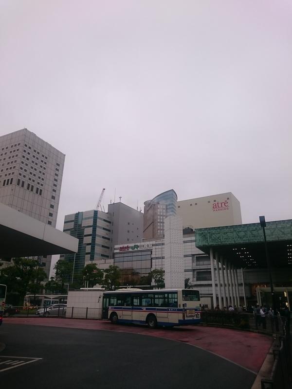 アトレ川崎