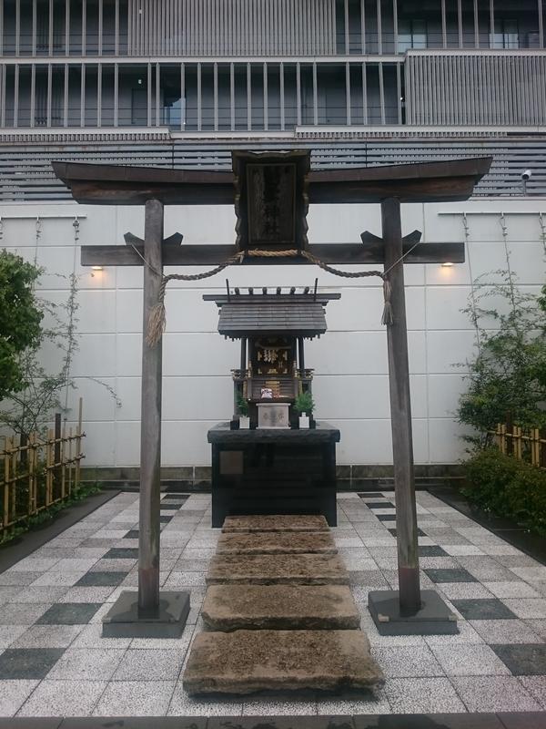 出雲大社(ラゾーナ川崎)