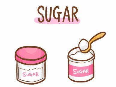 市販の飲むヨーグルトには、ほぼ100%砂糖が入っています