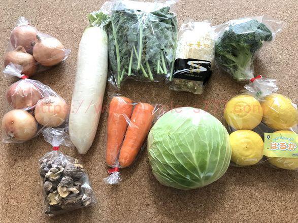 「道の駅」や「地元の野菜直売所」は、お得に野菜や果物が買えます