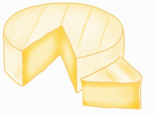 アトリエ・ド・フロマージュの「ココン」は、日本では珍しいチーズです