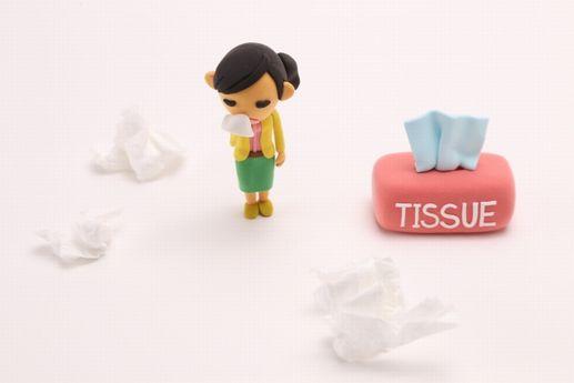 花粉症を治したいなら、まずは体の毒を出すことが大切