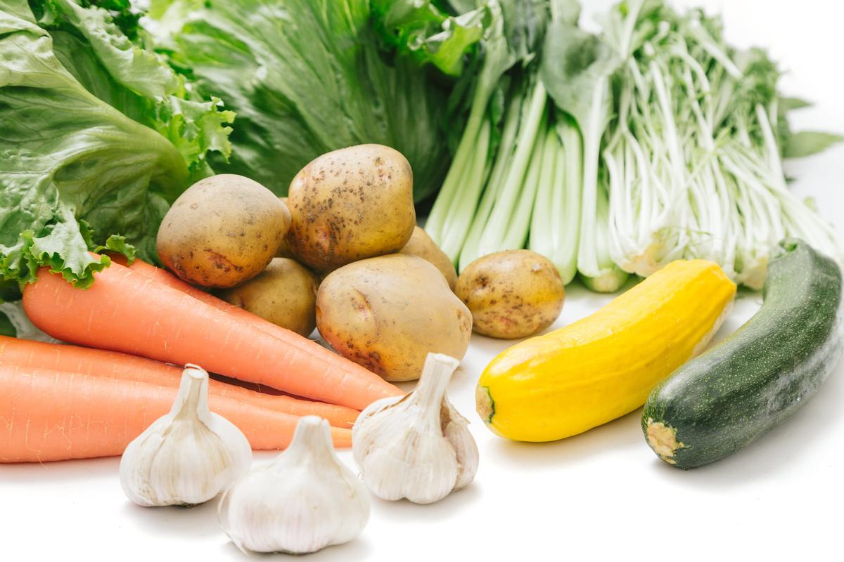 旬の食べ物は、その時期に必要な栄養がたっぷり