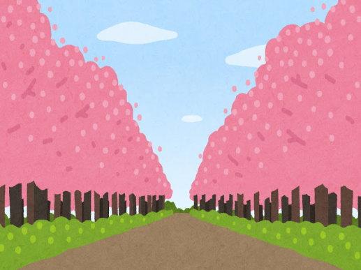 2019年4月1日の桜の季節に、ジャンヌダルクが解散を発表