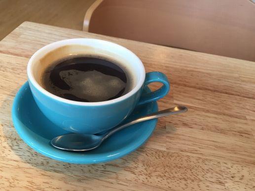 コーヒーを作る手間がかかりません